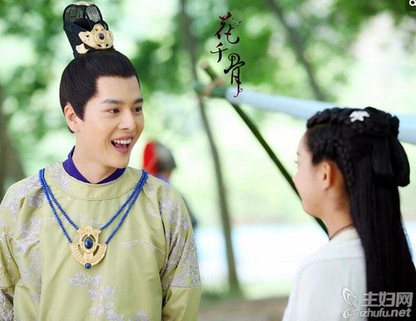Không phải Dương Mịch - Triệu Lệ Dĩnh, đây mới là những diễn viên Hoa Ngữ nhẵn mặt với khán giả - Ảnh 2.