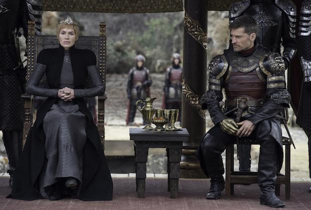 Tập cuối Game of Thrones mùa 7 - Bức Tường sụp đổ - Ảnh 2.