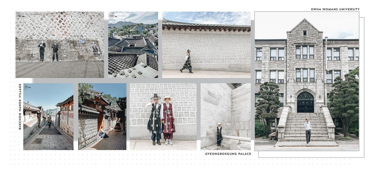 Trong mắt bạn trẻ Việt yêu nghệ thuật và sự mới mẻ: Hàn Quốc có gì hay ngoài những khu phố shopping? - Ảnh 5.
