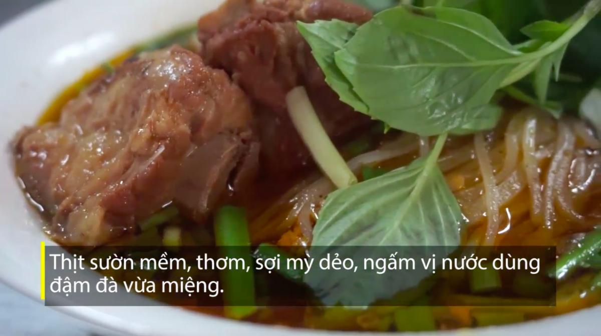 Thực đơn 1 ngày ở Sài Gòn: Ăn gì để bao no mà lại ra chất Sài Gòn? - Ảnh 14.