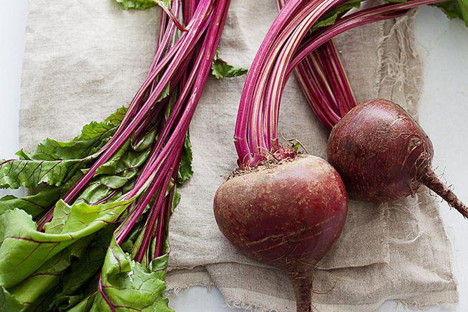 5 loại thực phẩm màu tím được ưa chuộng trên thế giới bởi chứa hàm lượng dinh dưỡng cực cao - Ảnh 1.