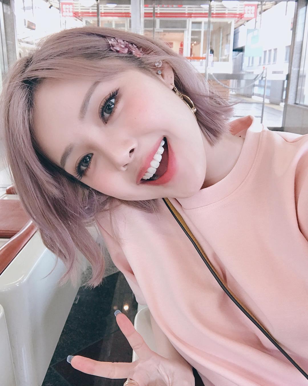 Xinh là một chuyện, các hot girl châu Á còn chăm áp dụng 5 bí kíp makeup này để có ảnh selfie thật ảo - Ảnh 5.