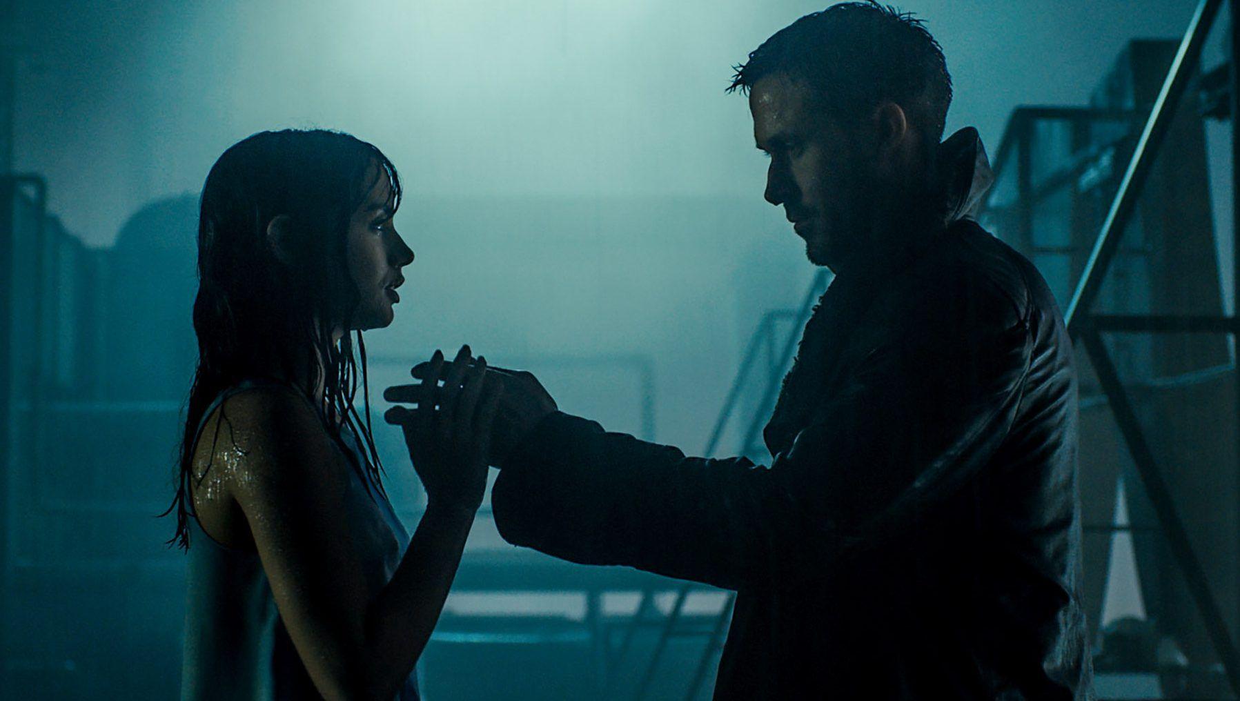 Blade Runner 2049 ra mắt mờ nhạt tại phòng vé Bắc Mỹ - Ảnh 3.