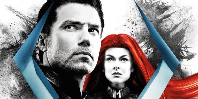 Thất bại của series Inhumans liệu có ảnh hưởng đến Vũ trụ Điện ảnh Marvel hay không? - Ảnh 3.