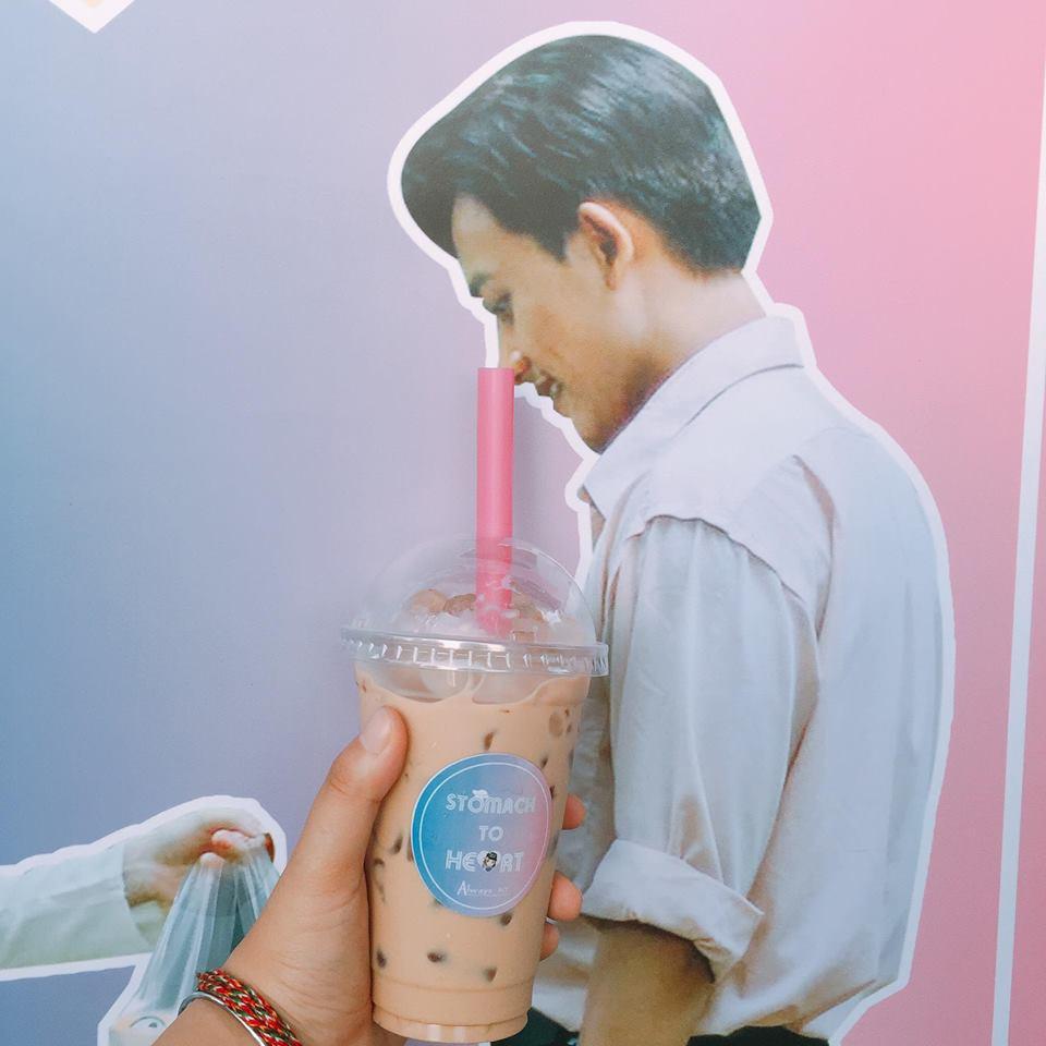 Phát động chiến dịch share MV - tặng trà sữa ủng hộ sản phẩm mới của Mỹ Tâm: FC chịu chơi nhất Vpop đây chứ đâu! - Ảnh 4.