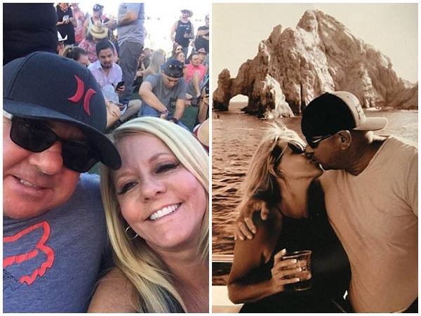 Thoát chết trong vụ xả súng đẫm máu ở Las Vegas, nửa tháng sau cặp vợ chồng vẫn phải nhận cái kết bi thảm - Ảnh 2.