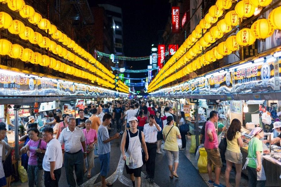 Những thiên đường ẩm thực châu Á nên ghé một lần trong đời - Ảnh 4.