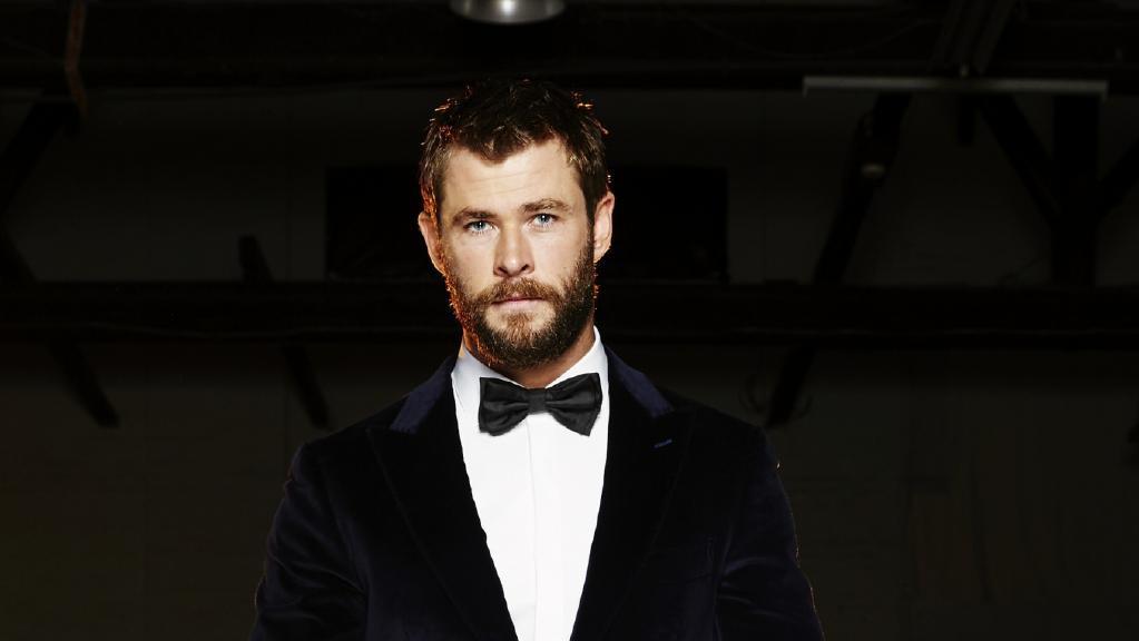 Chris Hemsworth - Vị Thần sấm số hưởng - Ảnh 2.