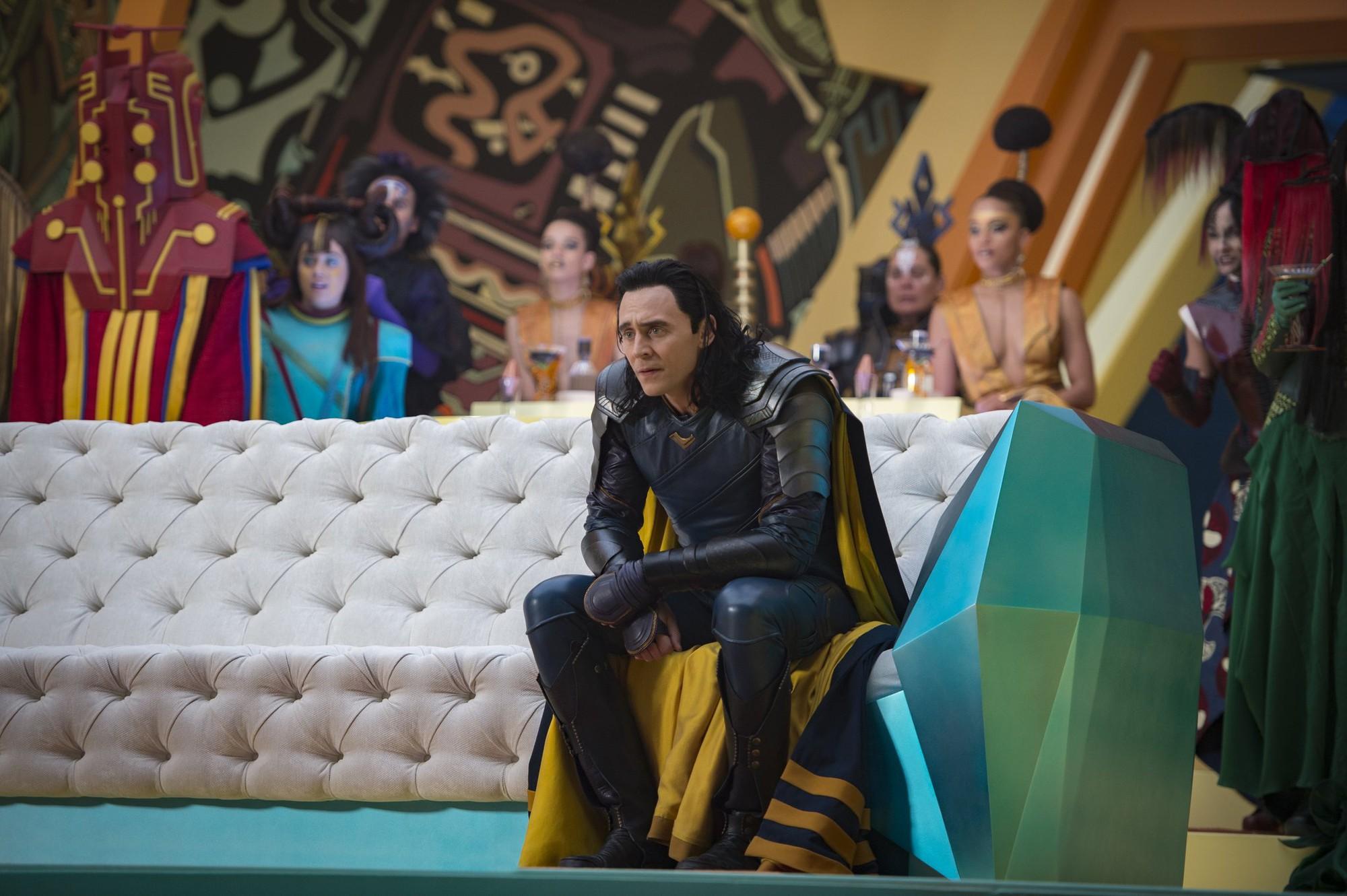 Thor: Ragnarok chính thức nã sấm tại phòng vé sân nhà - Ảnh 3.