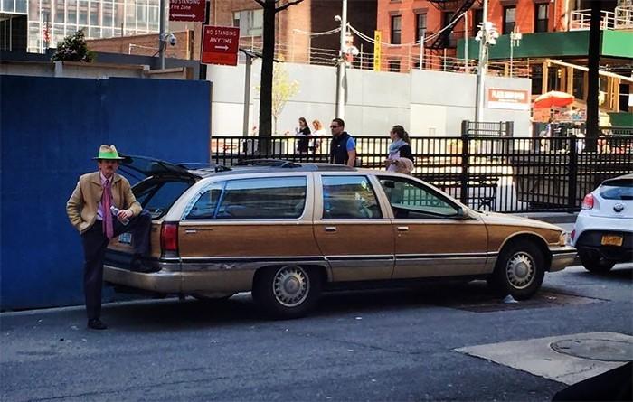 15 dịch vụ chu đáo tới tận chân răng của những tài xế Uber xứng đáng được hẳn 6 sao - Ảnh 3.