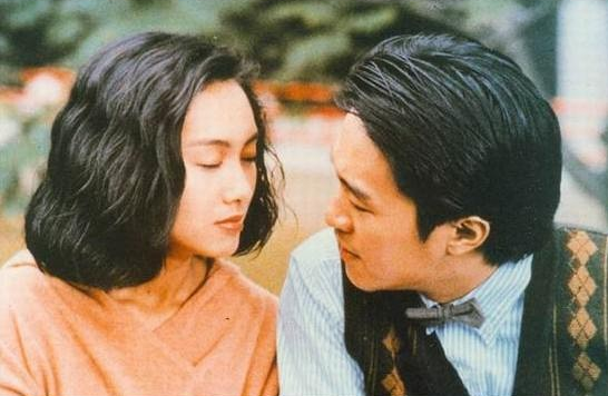 12 mỹ nhân phim Châu Tinh Trì: Ai cũng đẹp đến từng centimet (Phần 1) - Ảnh 2.