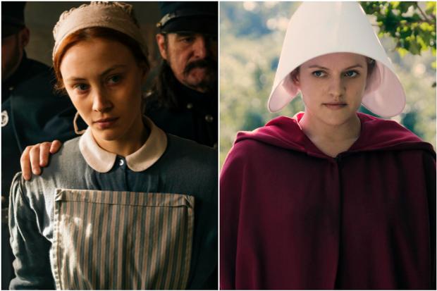 Alias Grace - Chuyện về nàng hầu ghê gớm không kém gì Amy Dunne trong Gone Girl - Ảnh 2.