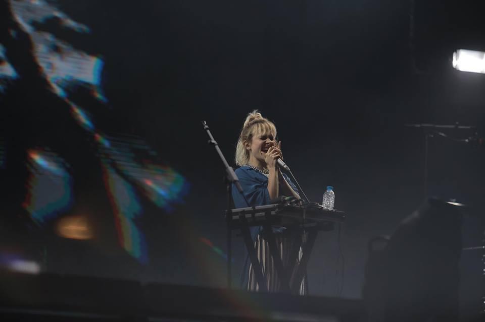 """Hoàng Touliver, SlimV cùng các nghệ sĩ quốc tế làm bùng nổ đêm nhạc đầu tiên của """"Monsoon Music Festival 2017 by Tuborg"""" - Ảnh 14."""