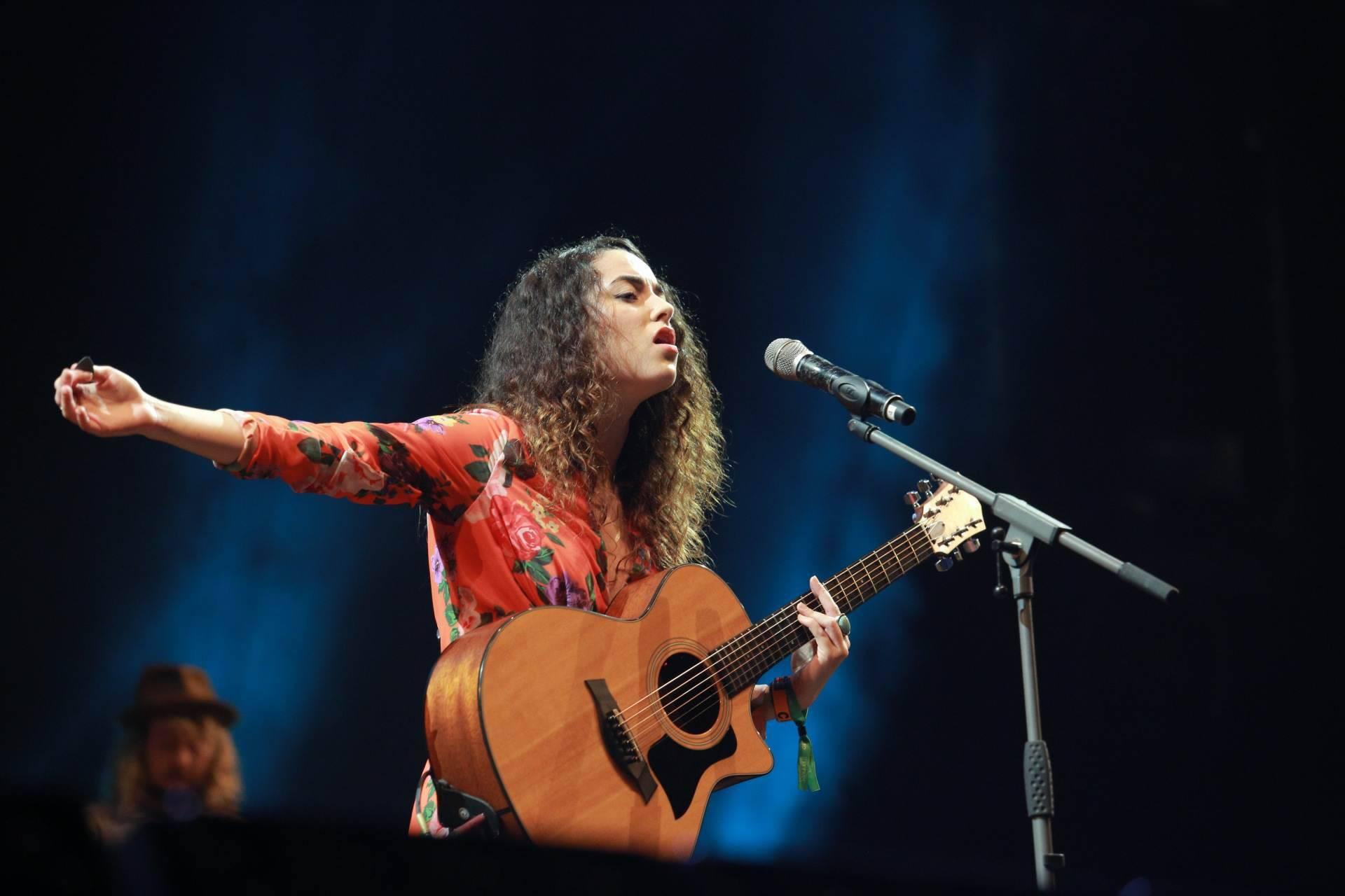 """Hoàng Touliver, SlimV cùng các nghệ sĩ quốc tế làm bùng nổ đêm nhạc đầu tiên của """"Monsoon Music Festival 2017 by Tuborg"""" - Ảnh 13."""
