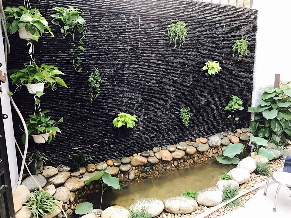 Hậu chia tay Bảo Anh, Hồ Quang Hiếu tự mình thiết kế nhà cực tiện nghi - Ảnh 5.