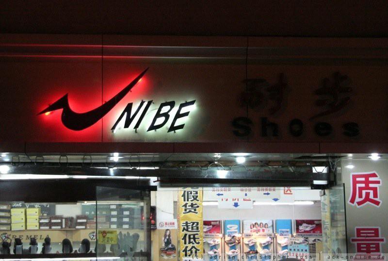 15 sản phẩm nhái siêu lỗi chứng tỏ Trung Quốc đúng là ông tổ của nghề Ctrl + C - Ảnh 17.