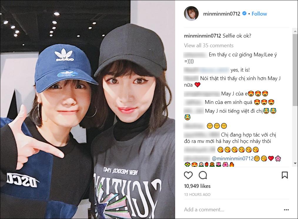 Nơi Min đang học nhảy tại Hàn Quốc có gì mà khiến nhiều fan Việt phát sốt đến vậy? - Ảnh 2.