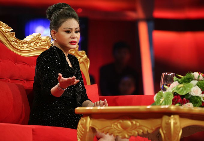 Con trai nghệ sĩ Lê Giang từng ghét cay ghét đắng mẹ vì mải chơi, bỏ bê con cái ở nhà đi vũ trường - Ảnh 1.