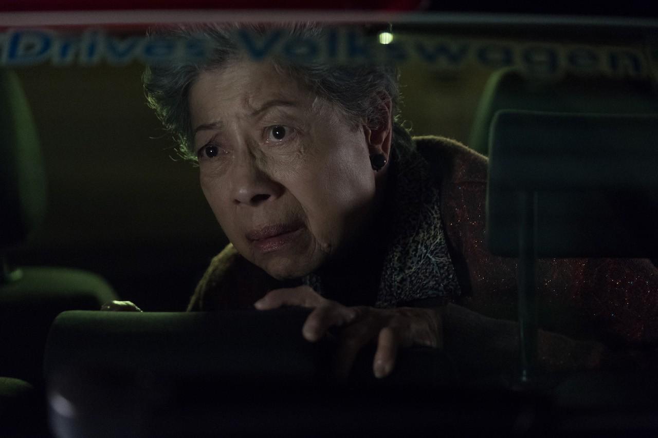 Háo hức đón chờ phim kinh dị mới của Cổ Thiên Lạc Và Xa Thi Mạn - Ảnh 1.