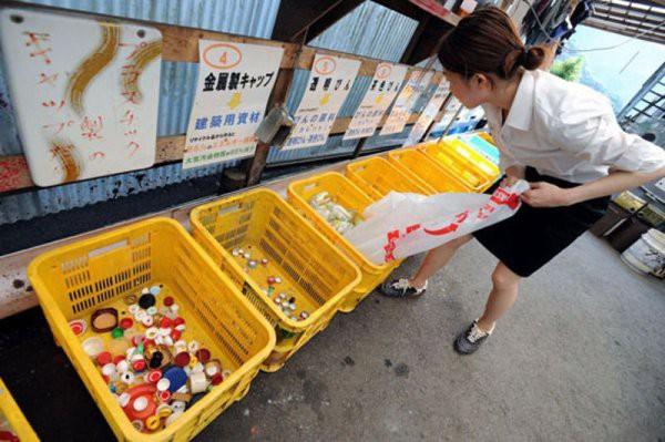 Bạn có tin không, đây chính là ngôi làng sạch bóng rác thải tại Nhật Bản! - Ảnh 3.