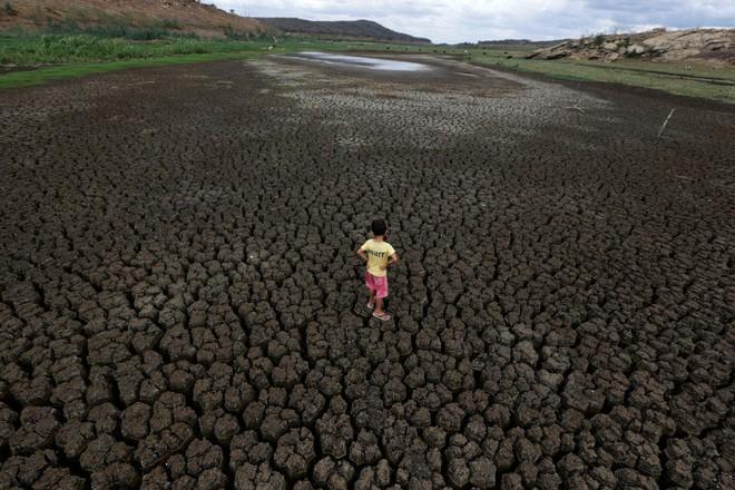 13 bức ảnh lột tả những thảm họa mà nhân loại phải gánh chịu trong năm 2017 - Ảnh 2.