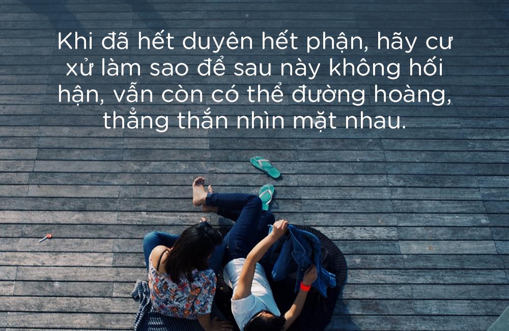 Từ chuyện Kim Nhã ly hôn trong hoà bình, đến sự văn minh cần có giữa các cặp đôi giữa đường đứt gánh - Ảnh 2.