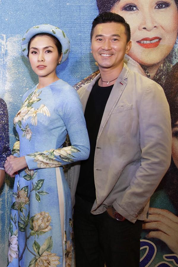 Nhìn lại cuộc sống viên mãn đáng mơ ước của Hà Tăng sau đúng 5 năm từ ngày theo chồng về dinh, rút khỏi showbiz - Ảnh 16.