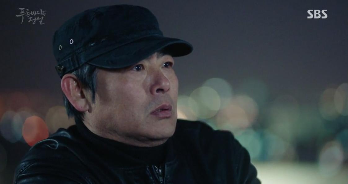 """Huyền Thoại Biển Xanh: Dã man! Lee Min Ho sẽ có nguy cơ bị bạn thân """"đâm sau lưng""""? - Ảnh 27."""