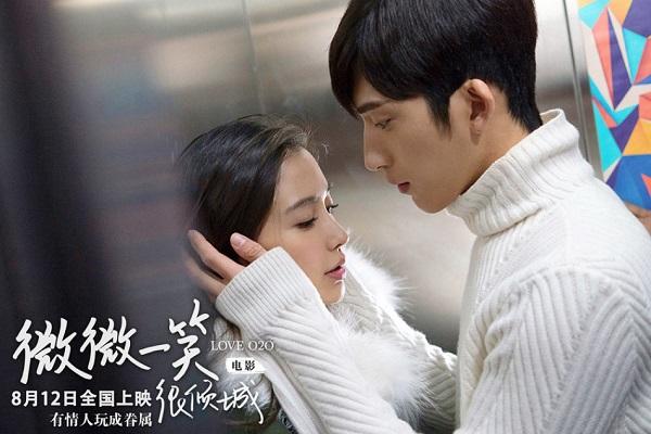 7 mối tình đầu đẹp thổn thức trên màn ảnh rộng Hoa Ngữ - Ảnh 20.