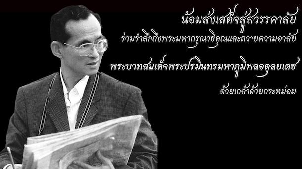 10 dấu ấn trong cuộc đời Quốc vương Bhumibol Adulyadej – Vị vua vĩ đại nhất lịch sử Thái Lan - Ảnh 17.