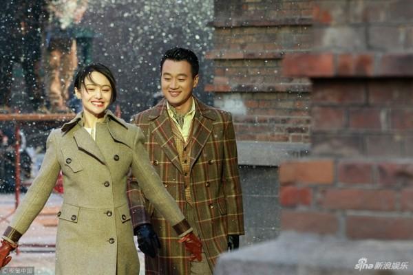 5 diễn viên Hoa Ngữ chứng mình rằng: