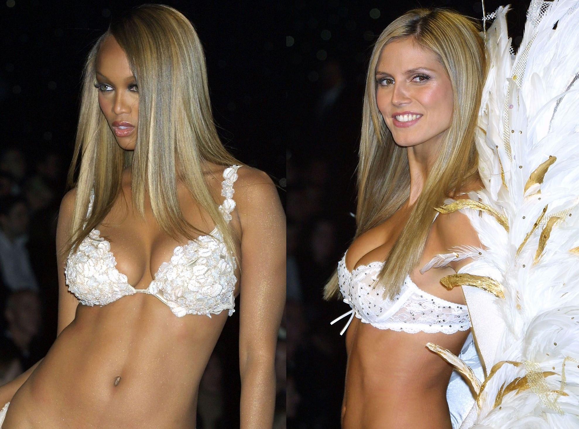 Cách makeup của thiên thần Victorias Secret 2 thập kỷ qua: luôn đơn giản, tự nhiên nhưng sexy đến tột cùng - Ảnh 6.