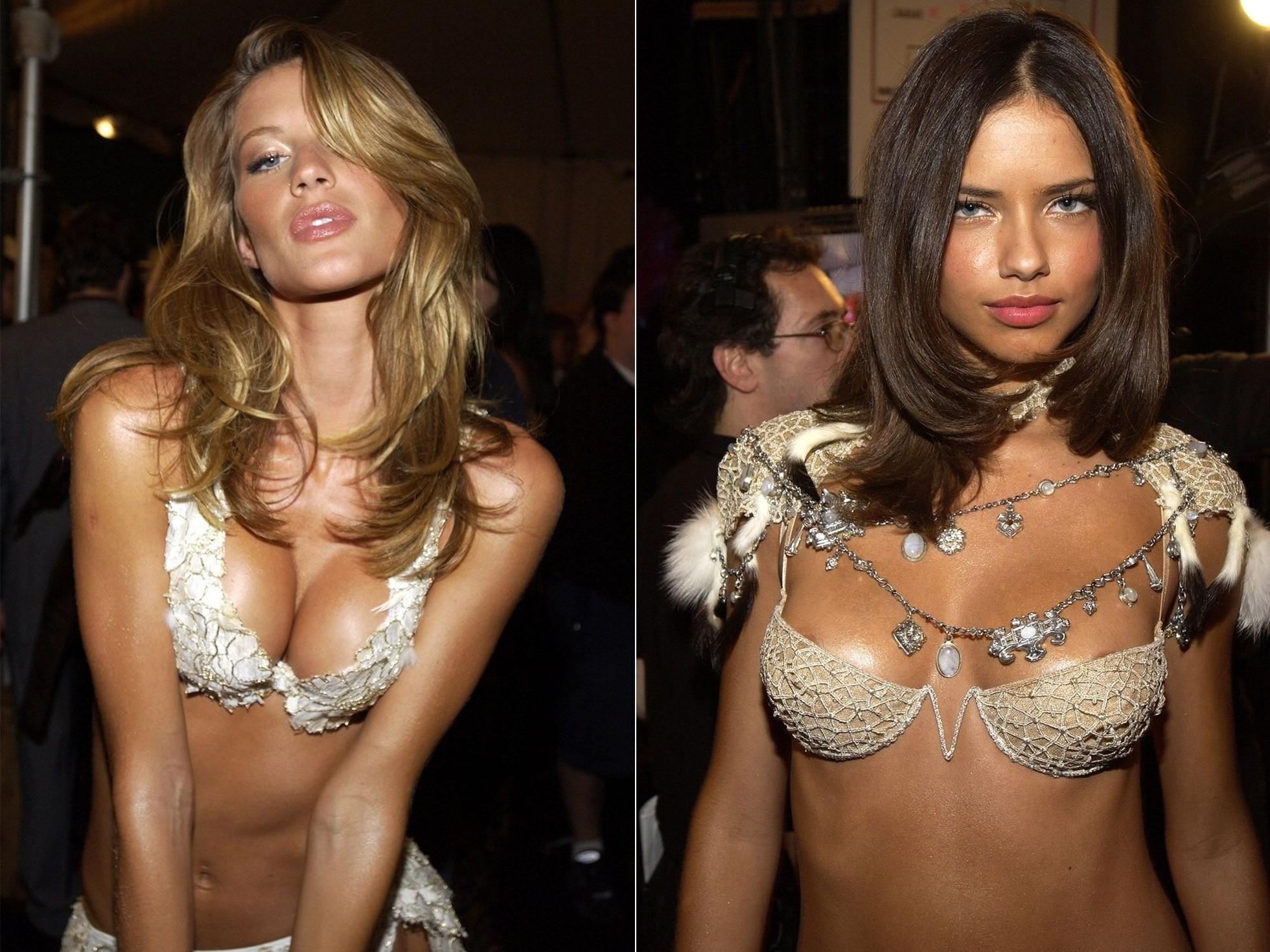 Cách makeup của thiên thần Victorias Secret 2 thập kỷ qua: luôn đơn giản, tự nhiên nhưng sexy đến tột cùng - Ảnh 7.