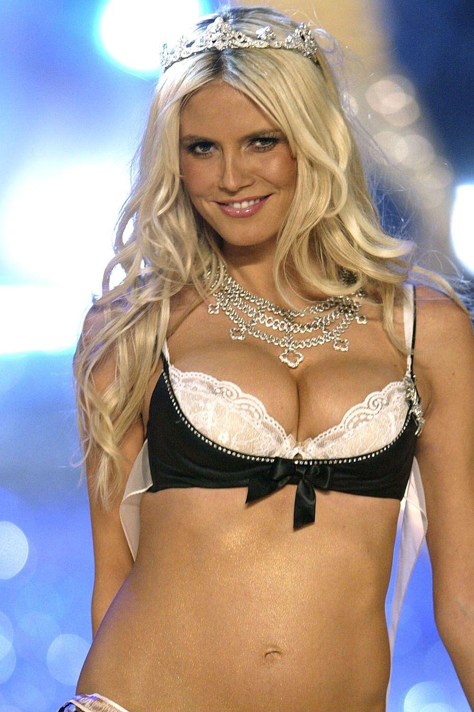Cách makeup của thiên thần Victorias Secret 2 thập kỷ qua: luôn đơn giản, tự nhiên nhưng sexy đến tột cùng - Ảnh 8.