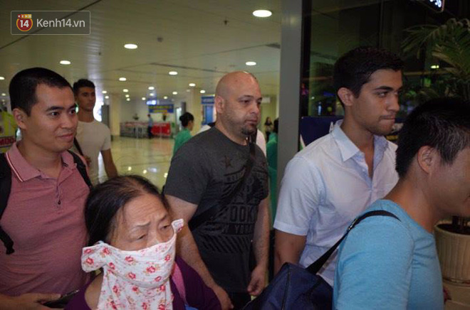 Cao thủ Vịnh Xuân Flores đặt chân đến TPHCM, sẵn sàng bóc mẽ võ sư Huỳnh Tuấn Kiệt - Ảnh 4.