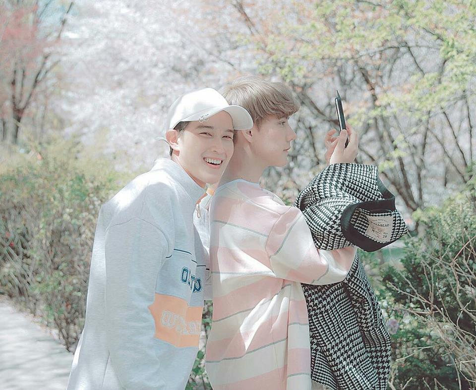 Hot: Both & New Year - cặp đôi đồng tính nổi tiếng nhất Thái Lan sẽ tới Việt Nam vào 2/9 - Ảnh 5.