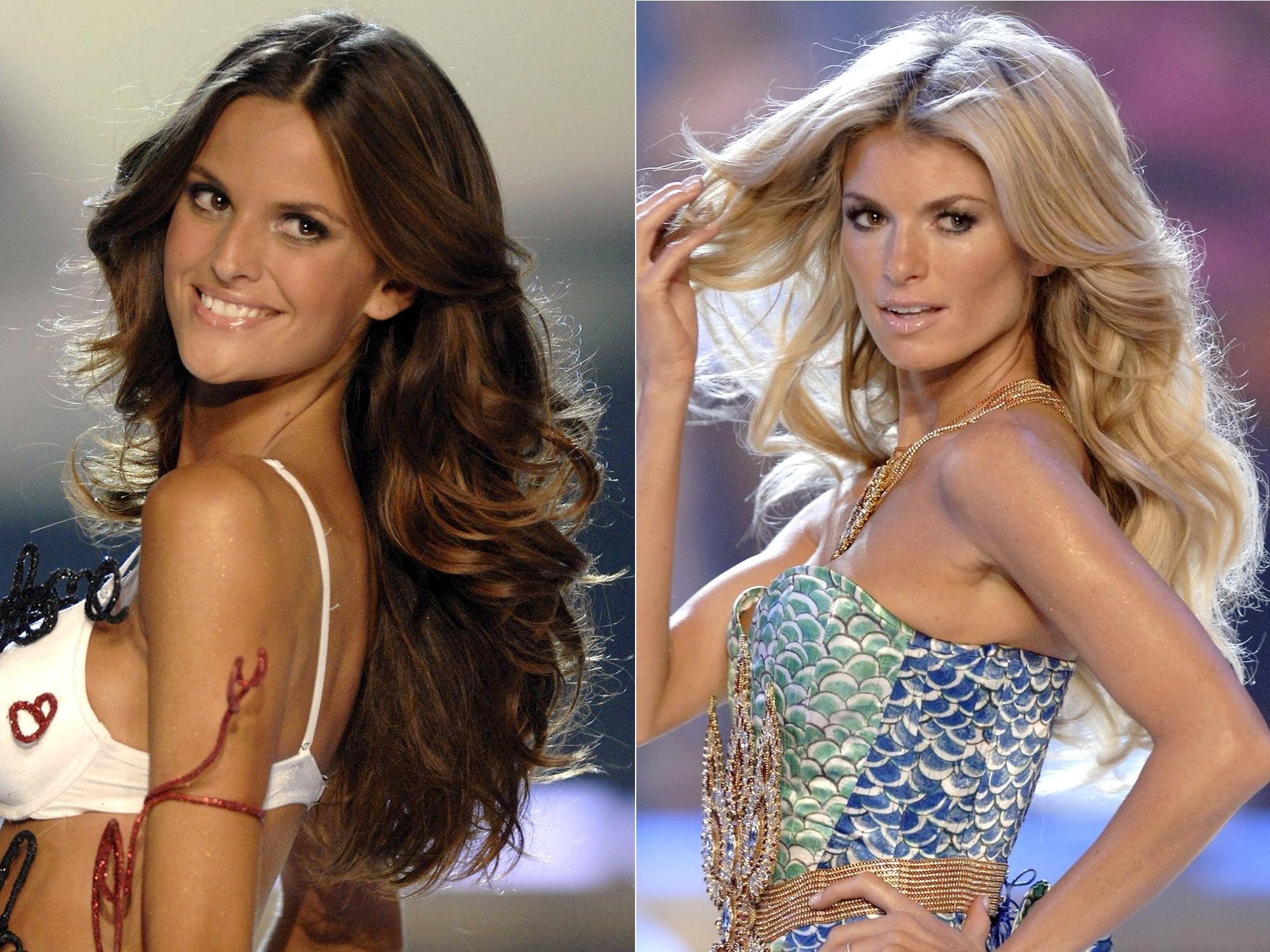 Cách makeup của thiên thần Victorias Secret 2 thập kỷ qua: luôn đơn giản, tự nhiên nhưng sexy đến tột cùng - Ảnh 10.