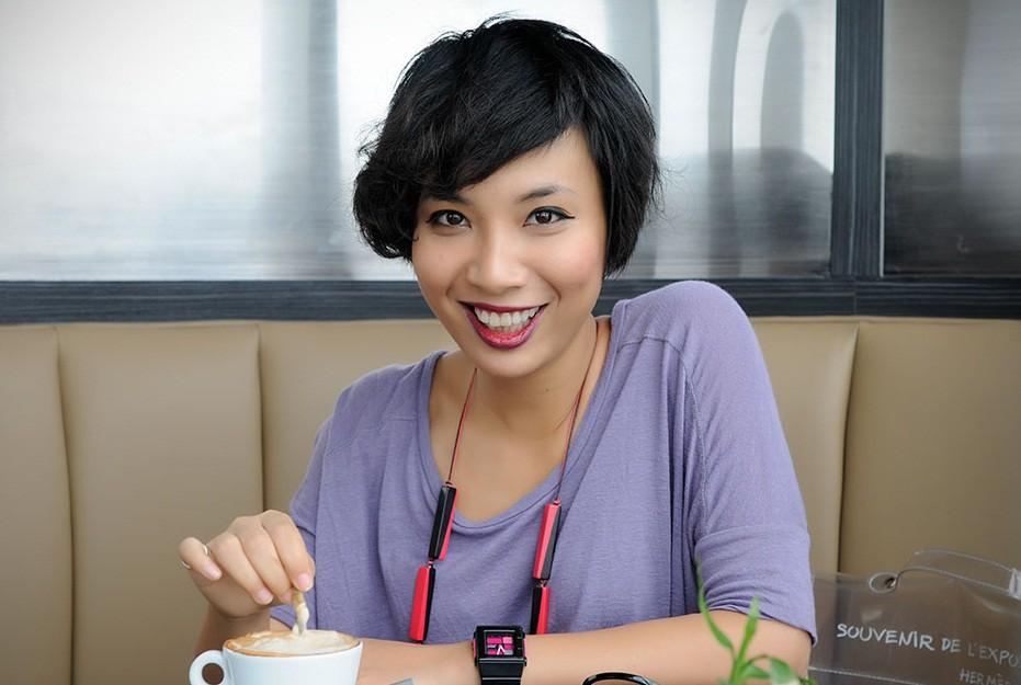 Thuỳ Minh, Trang Hạ bất ngờ cùng phe, nói về chuyện chồng chia sẻ việc nội trợ trong gia đình: Một nhà không thể có 2 vợ - Ảnh 2.