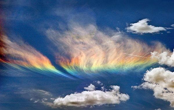 Chiêm ngưỡng 7 hiện tượng thiên nhiên kỳ thú nhưng hoàn toàn có thật trên đời - Ảnh 13.