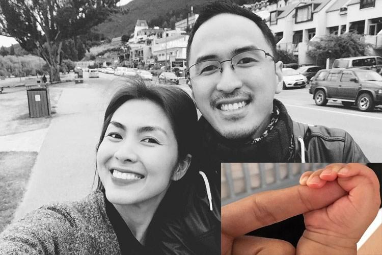 Nhìn lại cuộc sống viên mãn đáng mơ ước của Hà Tăng sau đúng 5 năm từ ngày theo chồng về dinh, rút khỏi showbiz - Ảnh 5.