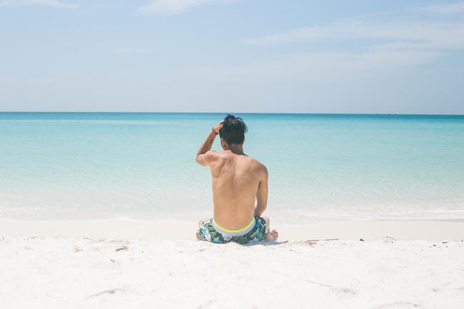 Ngay gần Việt Nam có 5 bãi biển thiên đường đẹp nhường này, không đi thì tiếc lắm! - Ảnh 16.