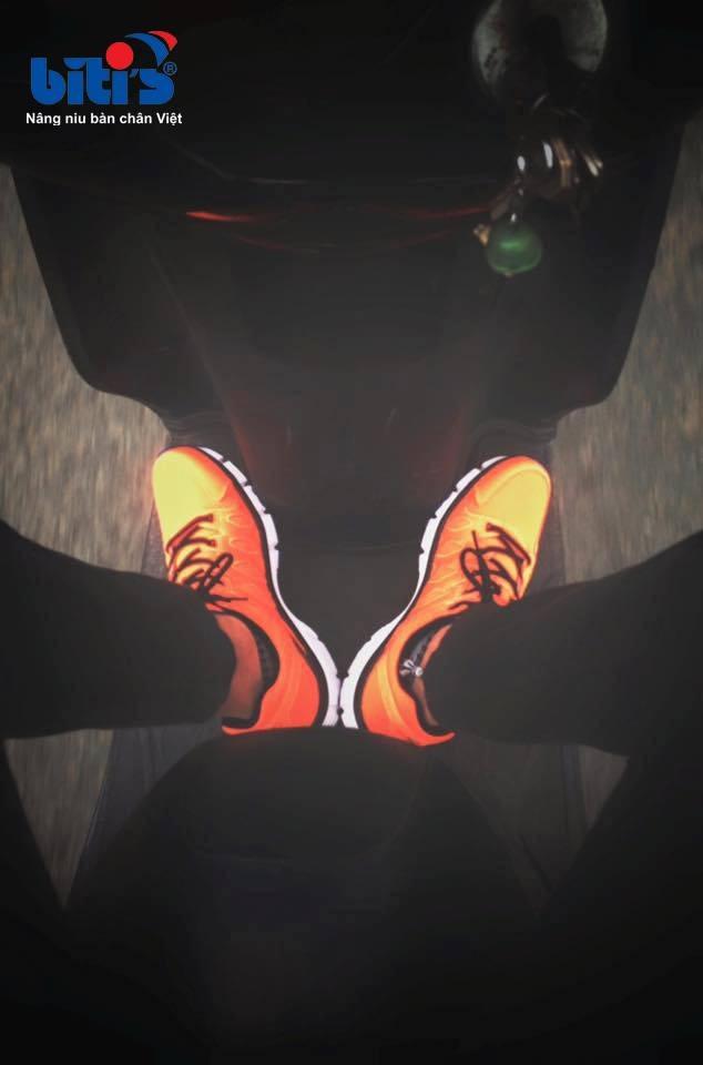 Nhờ Sơn Tùng, Soobin, Biti's đang ngắc ngoải bỗng đánh bật cả Nike, Adidas... chỉ sau 2 ngày - Ảnh 5.