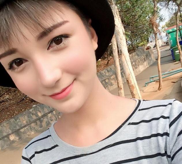 Xinh như thiên thần thế này nhưng cô bạn Thái Lan lại khiến người ta choáng váng khi biết được giới tính thật - Ảnh 2.