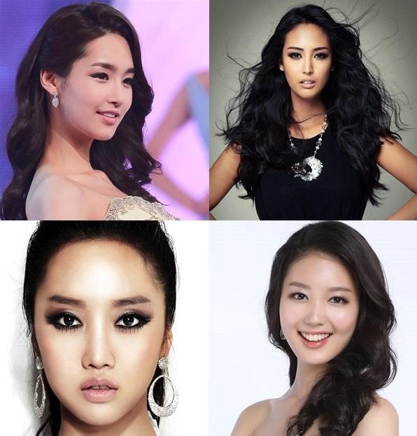Nghịch lý khó hiểu chỉ xảy ra ở Hàn Quốc: Ca sĩ ngày càng đẹp, Hoa hậu ngày càng xấu thê thảm! - Ảnh 11.