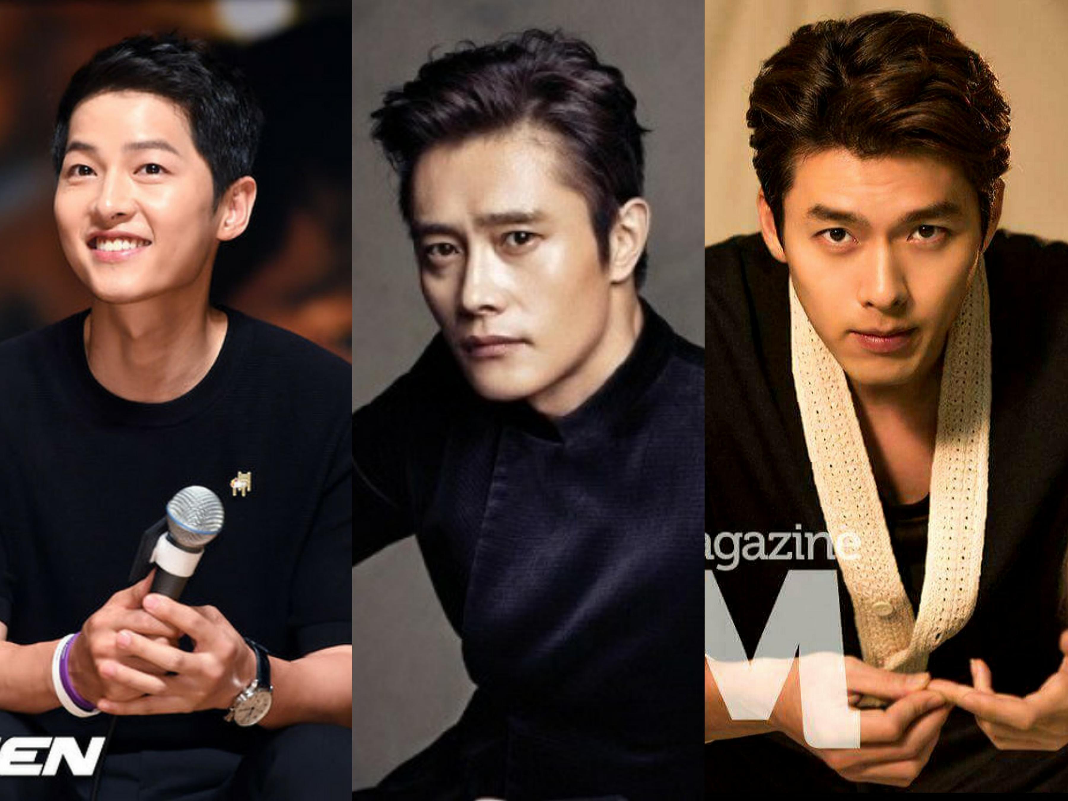 Đẳng cấp chồng tương lai và 2 tình cũ siêu sao của Song Hye Kyo: Liệu có khác xa? - Ảnh 7.