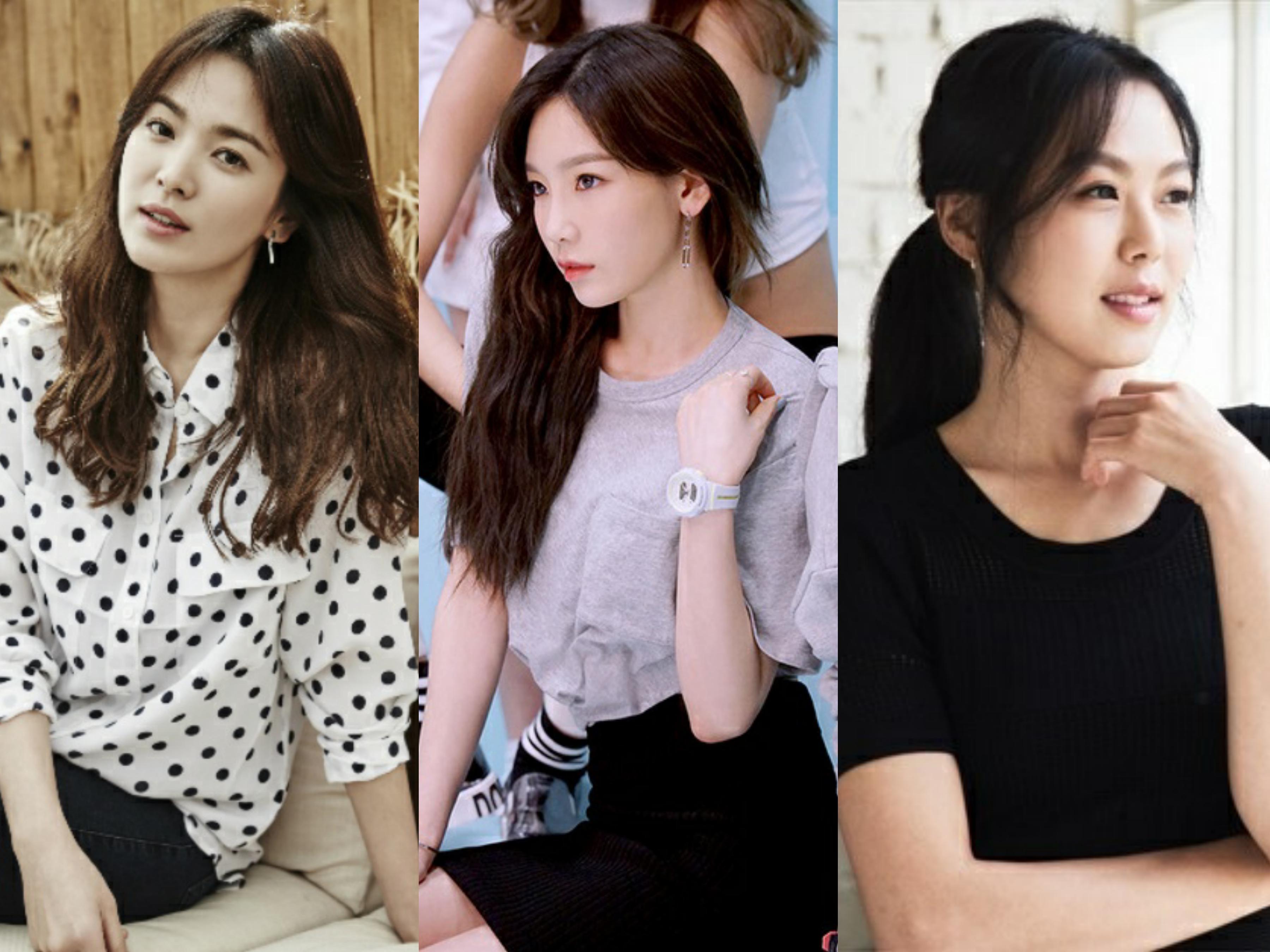 """3 sao nữ hạng A """"sát trai"""" nhất Hàn Quốc: Chênh lệch đẳng cấp từ nhan sắc cho tới tài sản! - Ảnh 12."""