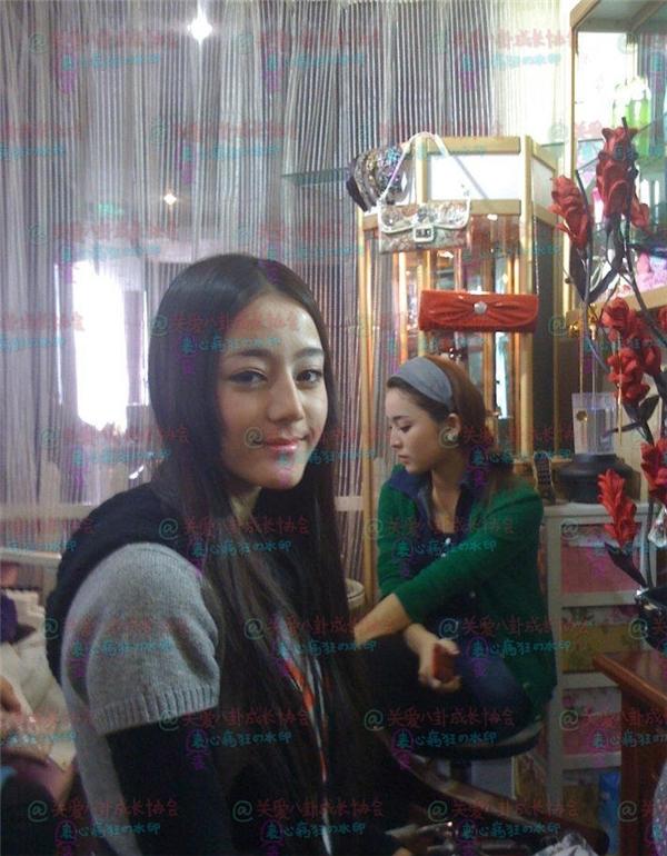 Hành trình nhan sắc của Địch Lệ Nhiệt Ba: Từ em gái nhỏ Tân Cương vút lên trở thành mỹ nhân 9X đình đám Cbiz hiện tại - Ảnh 10.