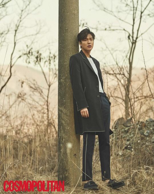 Lee Min Ho không thích điều này: Suzy cặp kè trai lạ? - Ảnh 4.