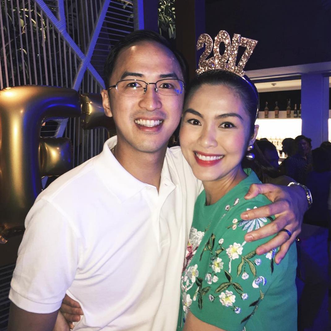 Nhìn lại cuộc sống viên mãn đáng mơ ước của Hà Tăng sau đúng 5 năm từ ngày theo chồng về dinh, rút khỏi showbiz - Ảnh 8.