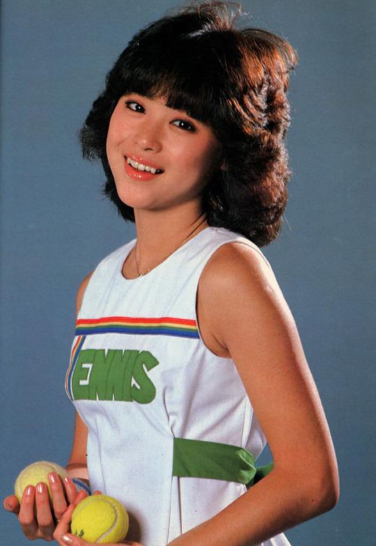 Hơn 30 năm trước tại Nhật đã xuất hiện mỹ nhân hội tụ vẻ đẹp của cả Sulli, Seolhyun và Park Bo Young - Ảnh 8.